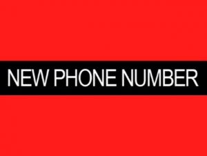 New Number for our Newmarket Clinic